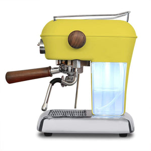 Ascaso Espresso Machine Ascaso Dream PID Programmable Home Espresso Machine - Sun Yellow