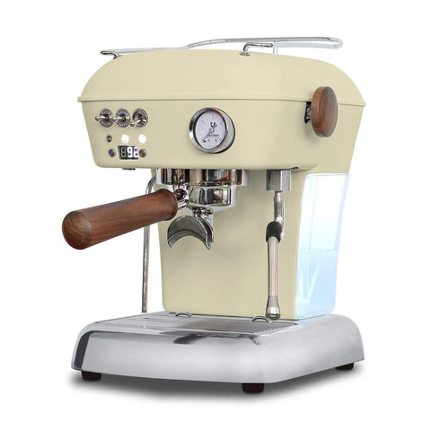 Ascaso Espresso Machine Ascaso Dream PID Programmable Home Espresso Machine - Sweet Cream