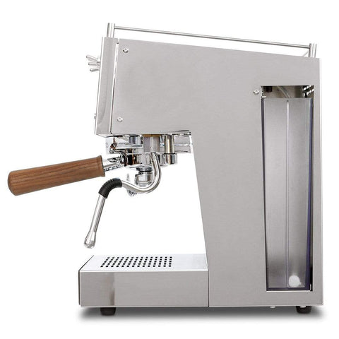 Image of Ascaso Espresso Machine Ascaso Steel Uno PID Automatic Espresso Machine - Inox