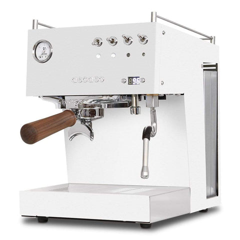Ascaso Espresso Machine Ascaso Steel Uno PID Automatic Espresso Machine - White