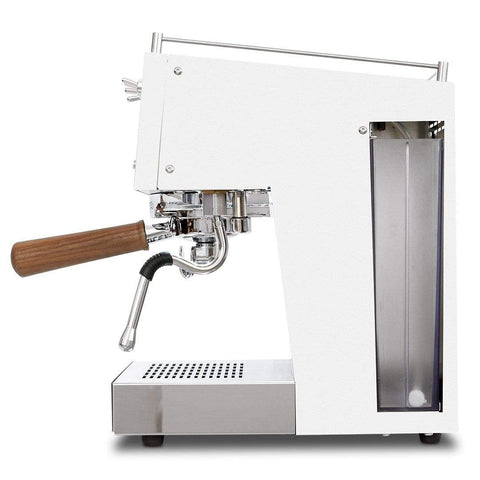 Image of Ascaso Espresso Machine Ascaso Steel Uno PID Automatic Espresso Machine - White