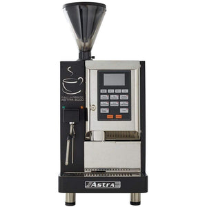 Astra Coffee Grinder Astra A 2000 Double Grinder w/Automatic Steam Wand
