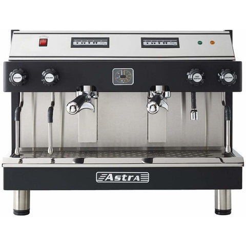 Image of Astra Espresso Machine Astra M2 012 Commercial Automatic Espresso Machine