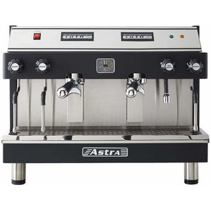 Astra Espresso Machine Astra M2 012 Commercial Automatic Espresso Machine