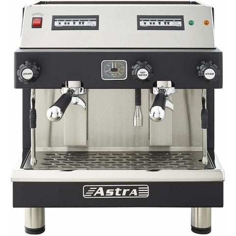 Image of Astra Espresso Machine Astra M2C 014 Commercial Automatic Espresso Machine