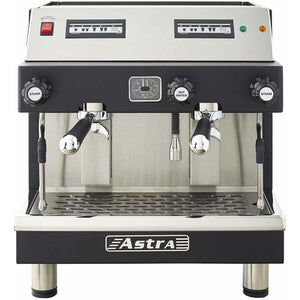 Astra Espresso Machine Astra M2C 014 Commercial Automatic Espresso Machine