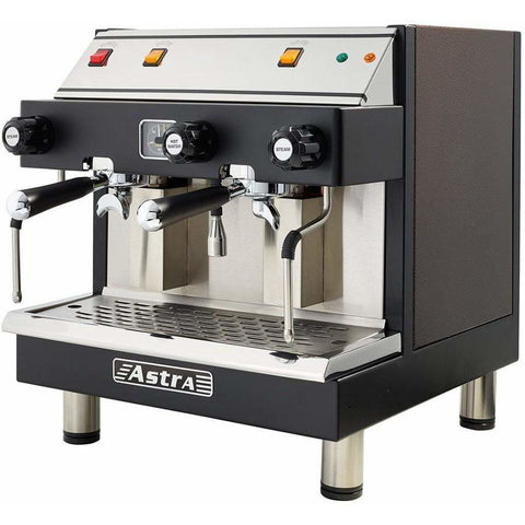 Image of Astra Espresso Machine Astra M2CS 019 Commercial Espresso Machine