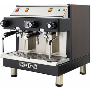 Astra Espresso Machine Astra M2CS 019 Commercial Espresso Machine