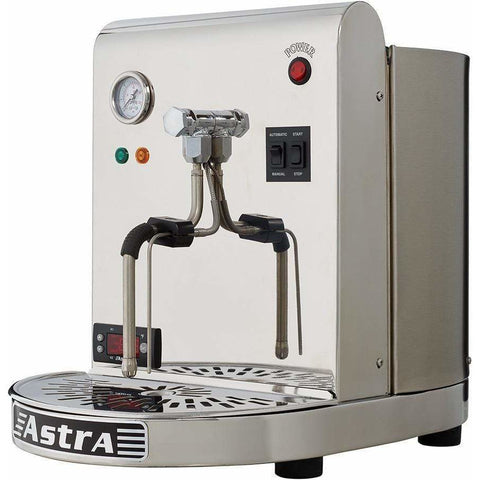 Astra Espresso Machine Astra STA1300 Automatic Milk Steamer & Frother