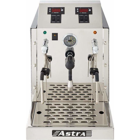 Image of Astra Espresso Machine Astra STA4800 Automatic Espresso Machine