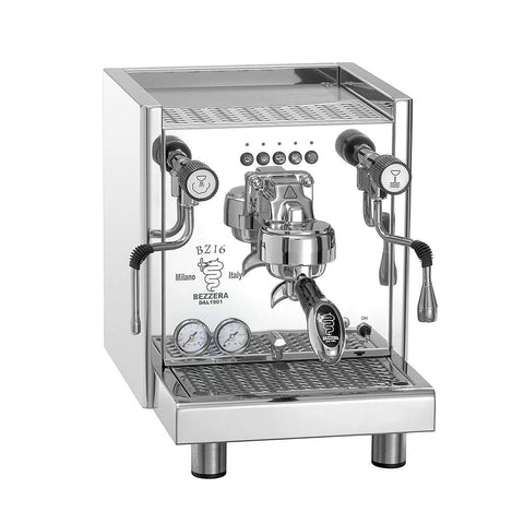 Bezzera Espresso Machine Bezzera BZ16 1 Group Automatic Espresso Machine