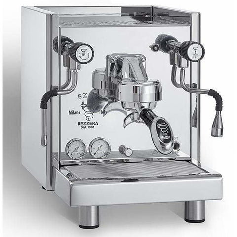 Bezzera BZ16 1 Group Semi-Automatic Espresso Machine