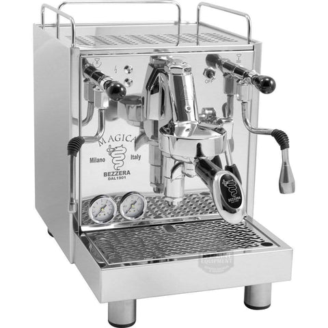 Bezzera Espresso Machine Bezzera Magica 1 Group Semi-Automatic Espresso Machine