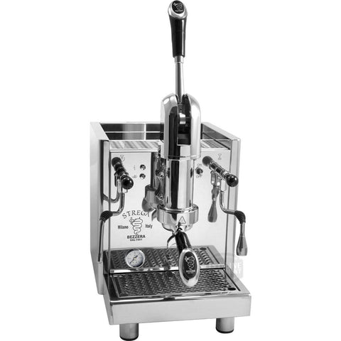 Bezzera Espresso Machine Bezzera Strega 1 Group Manual Espresso Machine