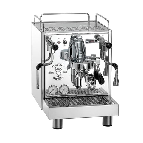 CafeLast Bezzera Magica 1 Group Semi-Automatic Home Espresso Machine with PID