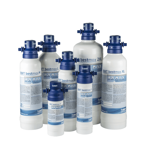 CafeLast BTW Bestmax Cartridge Water Filter - 6 Sizes
