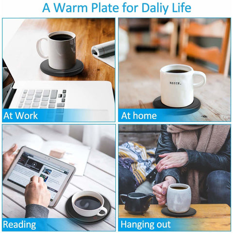 CafeLast Coffee Mug Warmer