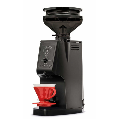 Image of CafeLast Eureka Atom Pro Home Coffee Grinder