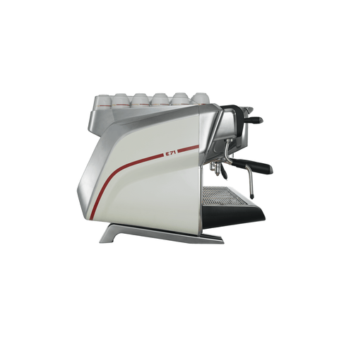 CafeLast Faema E71 2 Group Commercial Espresso Machine