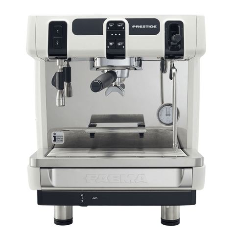 CafeLast Faema Prestige Tall Cup 1 Group Automatic Commercial Espresso Machine