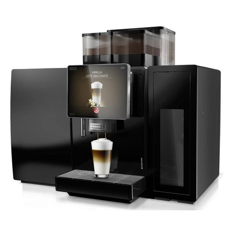 Image of CafeLast Franke A1000 FM CM Commercial Espresso Machine