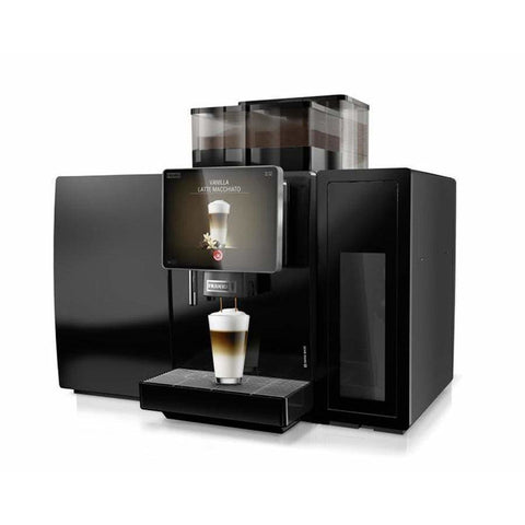 Image of CafeLast Franke A800 FB Fresh Brew Commercial Espresso Machine