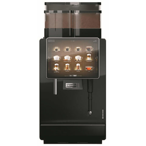Image of CafeLast Franke A800 FM Commercial Espresso Machine