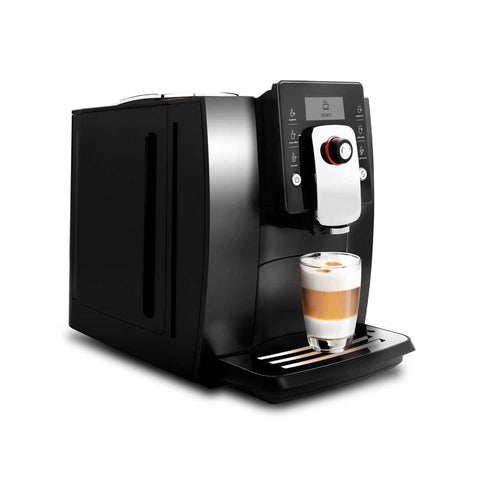 Image of CafeLast Kalerm KLM1601 Super Automatic Home Espresso Machine