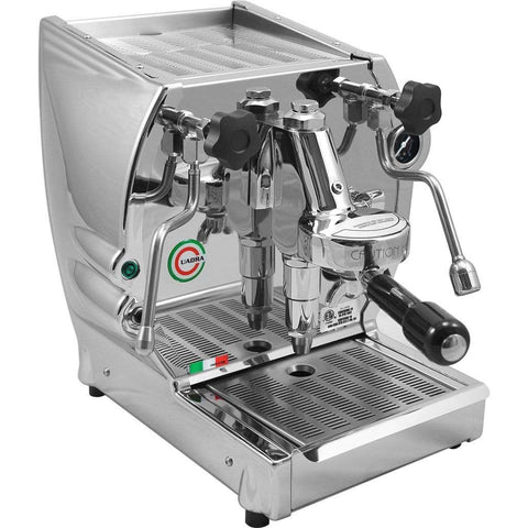 CafeLast La Nuova Era Cuadra 1 Group Semi-Automatic Espresso Machine