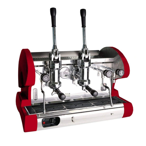 La Pavoni BAR 2L Lever 2-Group Commercial Espresso Machine