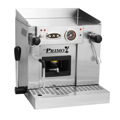 Primo 1-Group Commercial Pod Espresso Machine LP-200