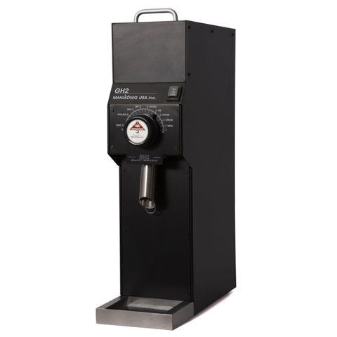 Image of CafeLast Mahlkonig GH-2 Commercial Coffee Grinder