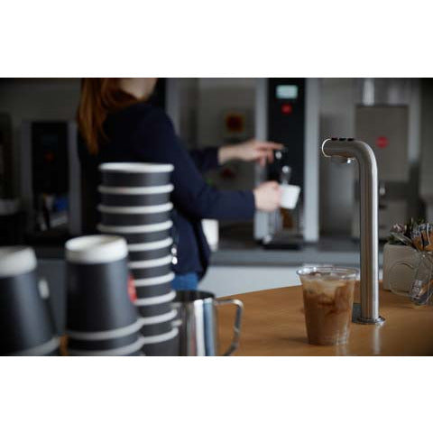 Image of CafeLast Marco POUR'D Hot/Cold Commercial Coffee Dispense System