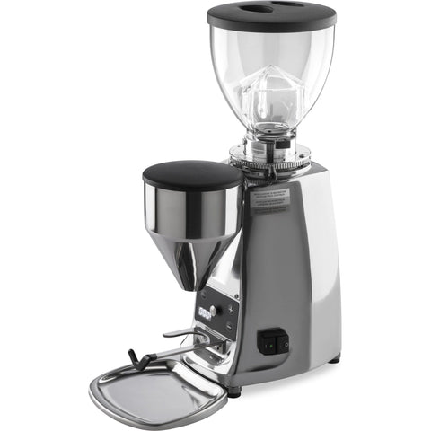 Image of CafeLast Mazzer Mini Electronic B Commercial Coffee Grinder