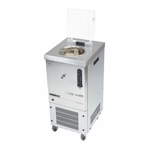 CafeLast Nemox Ice Cream/Gelato Maker 10K 38111