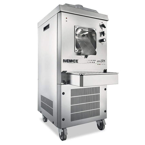 Nemox Ice Cream/Gelato Maker 12K 38151