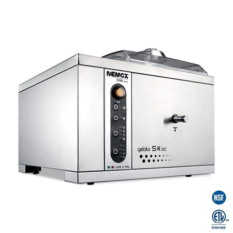 Image of CafeLast Nemox Ice Cream/Gelato Maker 5K 38251