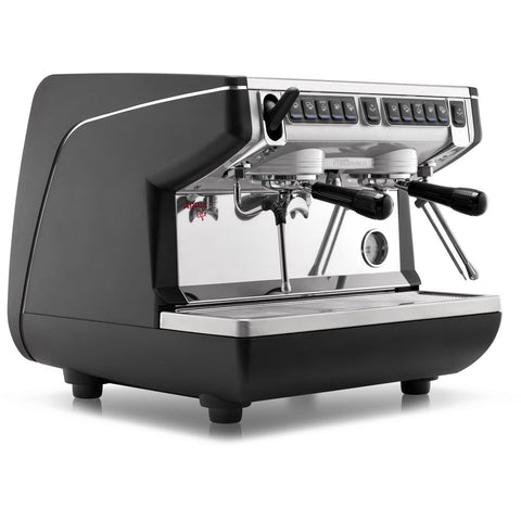 Image of CafeLast Nuova Simonelli Appia Life Compact 2 Group Automatic Commercial Espresso Machine
