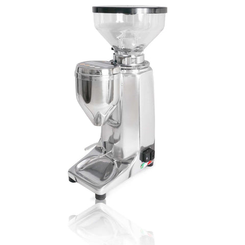 CafeLast Quamar Q50 Electronic Commercial Coffee Grinder