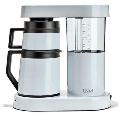 CafeLast Ratio Six Home Coffee Maker