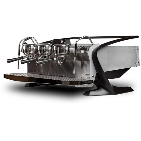 CafeLast Slayer Steam EP 3-Group Commercial Espresso Machine