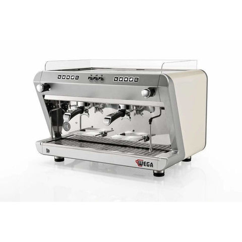 CafeLast Wega IO 2-Group Commercial Espresso Machine