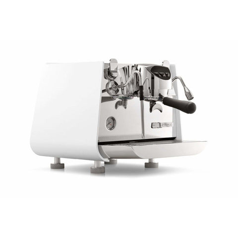 CafeLast White Victoria Arduino E1 Prima 1 Group Volumetric Espresso Machine