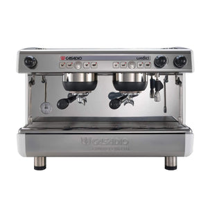 Casadio Espresso Machine Casadio Undici A 2-Group Commercial Espresso Machine