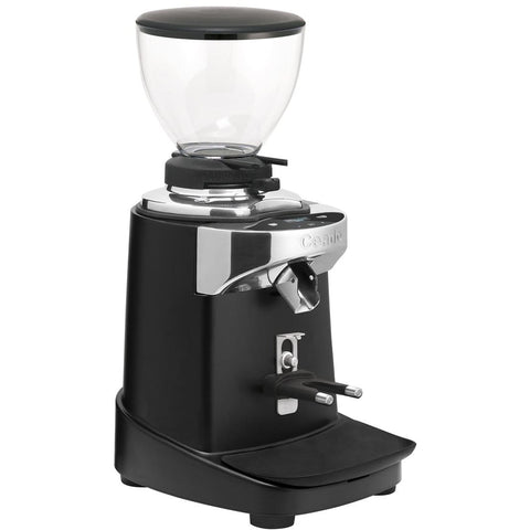 Image of Ceado Coffee Grinder Black Ceado E37J Electronic Coffee Grinder