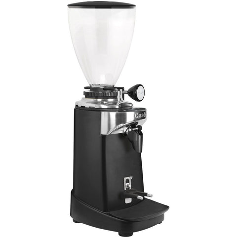 Image of Ceado Coffee Grinder Black Ceado E37T Electronic Coffee Grinder