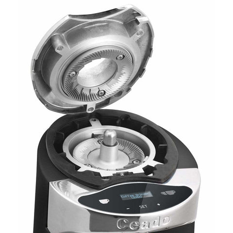Image of Ceado Coffee Grinder Ceado E37S Electronic Coffee Grinder