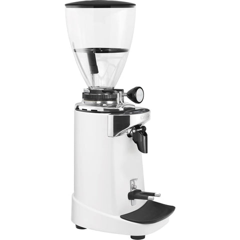 Image of Ceado Coffee Grinder White Ceado E37K Electronic Coffee Grinder