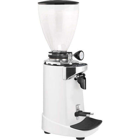 Image of Ceado Coffee Grinder White Ceado E37T Electronic Coffee Grinder