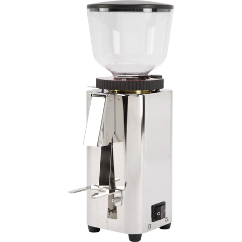 Image of ECM Coffee Grinder ECM C-Manuale 54 Home Coffee Grinder